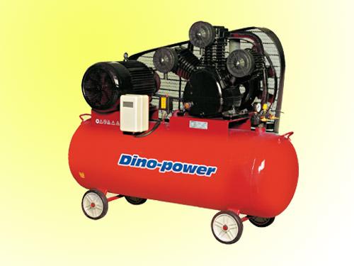 Compresores de pistones de dos etapas - Compresor de aire comprimido ...