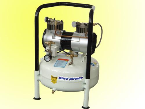 Compresor de aire odontologia silencioso compresores for Compresor de aire silencioso